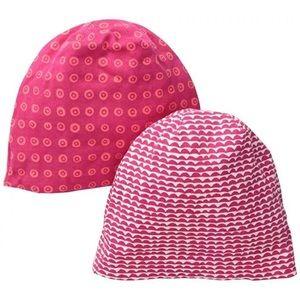 NWT Marimekko Aisla Baby Beanie 2 Hat Gift Set
